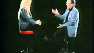 Loredana Groza interviu TVR 1993