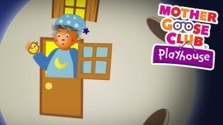 The Man in the Moon | Mother Goose Club Playhouse Kids Song