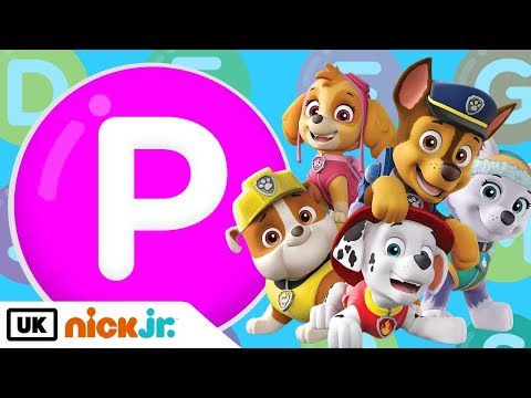 Xxx Mp4 Words Beginning With P Featuring PAW Patrol Nick Jr UK 3gp Sex