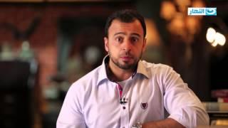 عيش اللحظة - الحلقة 6 - لحظة حب (بين الزوجين)- مصطفى حسني