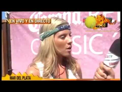 2013 Bikini Open Miss Reef reina princesas Mar Del Plata Argentina 26 Ene