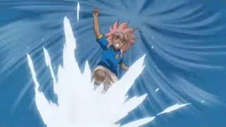 Inazuma eleven Episode 72 The Typhoon