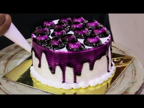 AWESOME CAKE DECORATING SKILLS ONLINE CAKE VIDEOS Street Food Unlimited