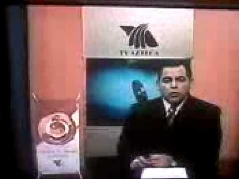 Balacera en Cd. Obregon TV AZTECA