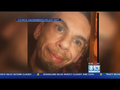 Xxx Mp4 At Risk Man Reported Missing In Sacramento 3gp Sex