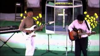 VC Mang ~ Nuam Lua ing|| Zomi new song