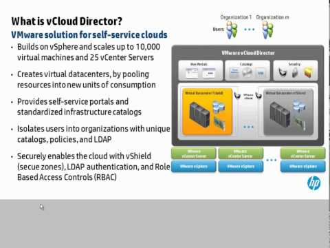 HP Data Protector introduction Webinar 2014/07/23