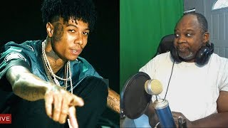"""Dad Reacts to Blueface """"Next Big Thing"""" (Official Music Video) & More"""