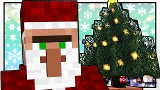 Minecraft   TRAYAURUS' CHRISTMAS COUNTDOWN #1!!   Custom Mod Adventure