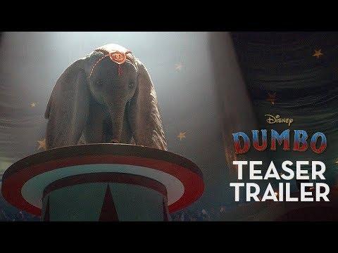 Xxx Mp4 Dumbo Official Teaser Trailer 3gp Sex