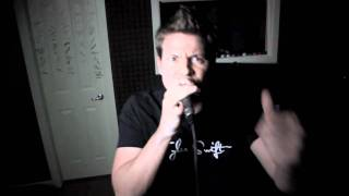 Tyler Swift and Crew - Better Than Revenge (Dude Version) - Taylor Swift Cover - Ward Music Video