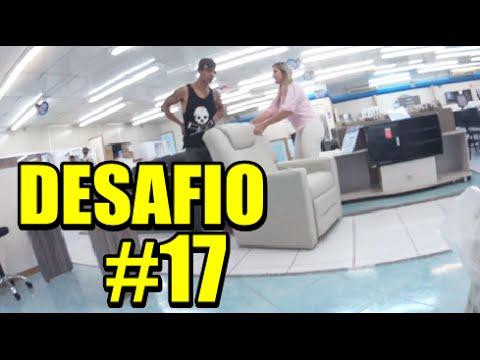 Xxx Mp4 FINGINDO DE VENDEDOR NA LOJA DESAFIO 17 3gp Sex