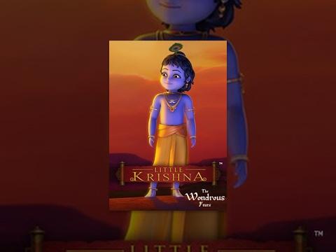 Xxx Mp4 Little Krishna Wondrous Feats English 3gp Sex