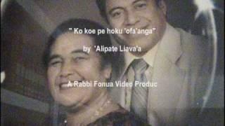 TONGAN GOSPEL SONG - 'OFA'ANGA - TRIBUTE TO Mr & Mrs Maile Vi
