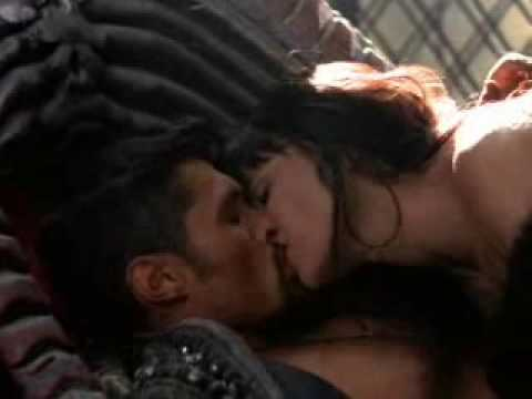 Xena and Ares I Wanna Be With You