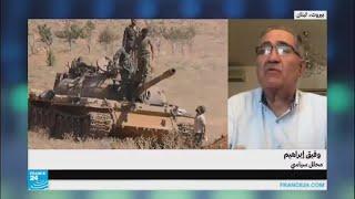 ماذا بعد اتفاق وقف إطلاق النار بين حزب الله وجبهة النصرة في عرسال؟