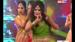 Reshmi Churi Song (My TV Program) Choreography By Syful Islam