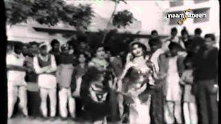 Noor Jehan - Kahnu Keeta Pyar Tere Naal Ve - Sohna (1968)