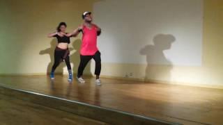 Bojana and Freddy CAS Corfu 2016 rgt con hh