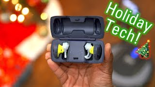 BEST Holiday Tech Gift Ideas! (2018)