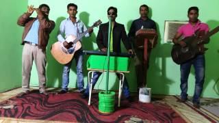 kemone bolibo re bondhu ontor pore koyla apon manu  SR  Mozaher Chowdhury 2016 New Song