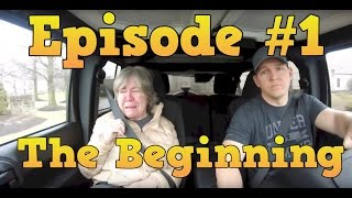Episode #1 - The Beginning of A Mother and Son's Journey with Dementia