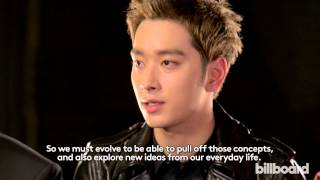 2PM: The Billboard Interview