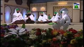 Kalam Wah kya jood o karam hai Shahe Batha. Furqan Attari (22.06.2013)