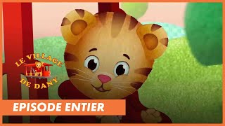 LE VILLAGE DE DANY - Dessin animé - Episode
