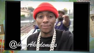 SOULJA BOY VS CHRIS BROWN (FULL BEEF)