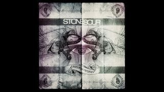 STONE SOUR - AUDIO SECRECY (FULL ALBUM)