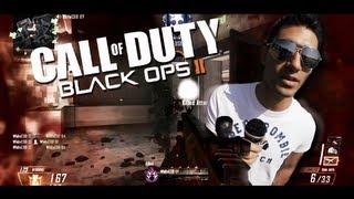 Call of Duty Black Ops 2 | Sniper Minitage by WaRTeK