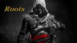 Assassins Creed Black Flag Roots