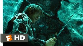 The Hobbit: The Desolation of Smaug - The Stinger Scene (1/10) | Movieclips