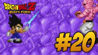 IN THE BELLY OF BUU! | Dragon Ball Z: Buu's Fury (PART #20)