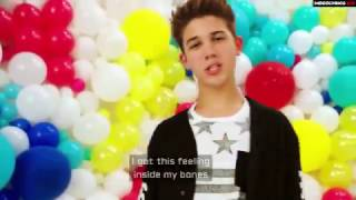 Kidz Bop Kids Can't stop the feeling | LYRICS