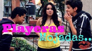 PLAYERAS MOJADAS | ♥ TereManiwis