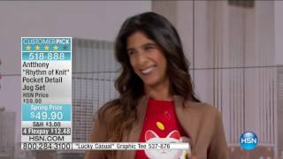 HSN | Antthony Design Original Fashions 02.19.2017 - 07 AM