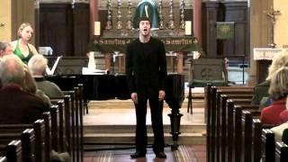 Recital, St. George's Preston, 15.10.10, part 4a