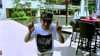 REDMOUSE Dance Academy | Instructor PEAR | Popping part 1 | 2013