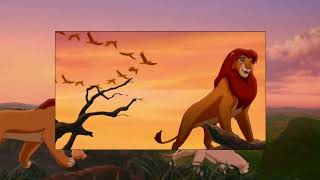 The Lion King 2 - We are one (Putonghua) Subs & Trans