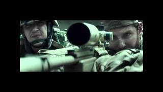 [UPDATE] American Sniper & Survive In Bed Trailer #3 [HD]