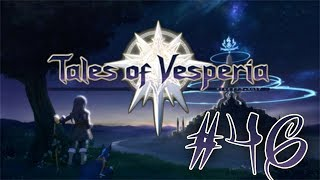 Tales of Vesperia PS3 English Playthrough with Chaos part 46: Together again