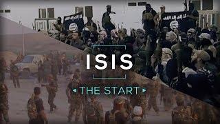 ISIS: The Start | Full Documentary