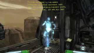 Let's Play Star Wars: Republic Commando Part 1 Cutscenes FTW