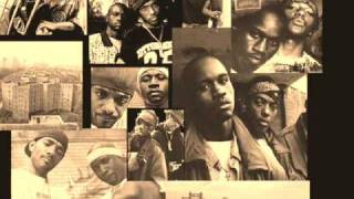 Mobb Deep- Give Up The Goods (Just Step)