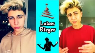 Lukas Rieger Musical.ly Compilation 2016 | lucasrieger Musically