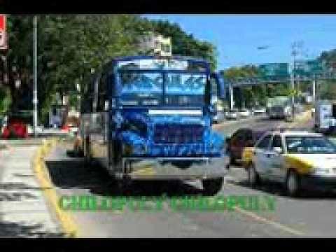Acapulco CamiontoonLos Reyes de las Calles
