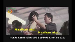 D'Bagindas - Maafkan (with Lyric) | VC Trinity