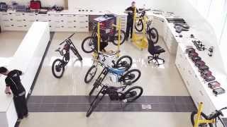 Help us take Greyp Bikes to the next level